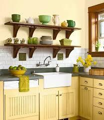 repeindre meuble cuisine bois couleur peinture cuisine 66 idées fantastiques