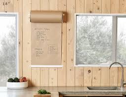 wall mounted paper roll holder kraft paper dispenser butcher