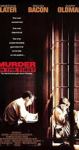 murder in the first 1995 imdb
