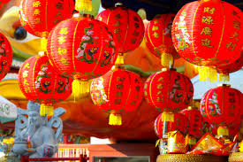 why red is the color of chinese new year reader u0027s digest