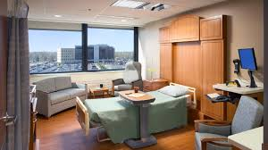 mercy springfield hospital patient tower markets work