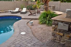 Stone Patio Images by Patios Walkways U0026 Pools Centurion Stone Of Arizona