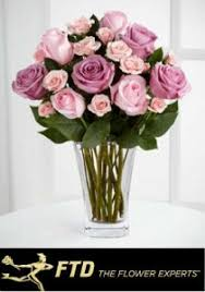 fds flowers ftd sale today on living social in time for s day