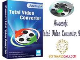 total video converter aiseesoft aiseesoft total video converter 9 0 22 crack full version free download