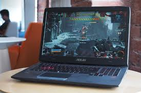 gaming laptops black friday 2014 best deals asus u0027 rog g751 review a properly oversized gaming laptop