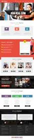 135 best responsive parallax scrolling html5 templates 2015