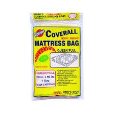 amazon com warp brothers cb 70 banana bags mattress bag for queen