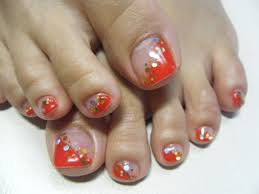 1000 images about nail art toes on pinterest pedicures pedicure