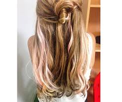 hot heads extensions want a new hairstyle for back to school you need to try hotheads