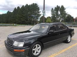 lexus ls400 lowered lexus ls400 cozot cars