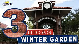 o que fazer em winter garden florida 78 centavos youtube