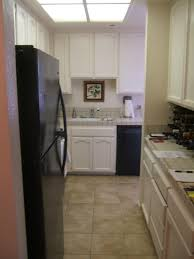 kitchen colors with white cabinets and black appliances craft