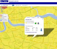Crime Mapping Com Shooters Hill Crime Statistics U2013 A Spark In Your Veins