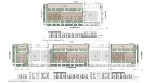 new apartments townhomes museum and library proposed for
