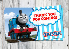 thomas train invitations ideas u2013 bagvania free printable