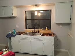 is it hard to install kitchen cabinets grocery lane the inheritance project part 2