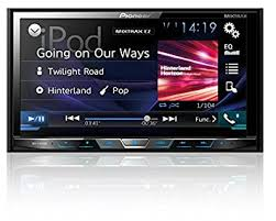 amazon black friday car stereo amazon com pioneer avh x4800bs 7