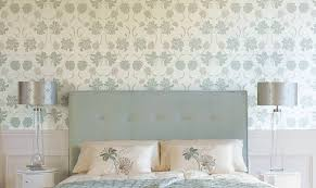 Wallpaper Bedroom Design Our Bedroom Wallpaper Is A Design Wallpaper With Personality