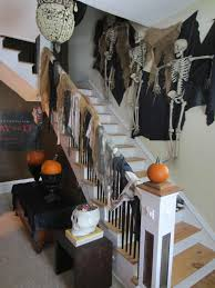 halloween decorations ideas u0026 inspirations halloween staircase
