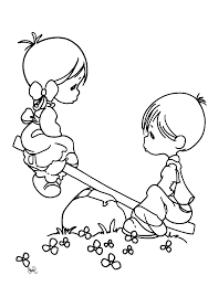 colouring pages of childrens day childrens day coloring pages