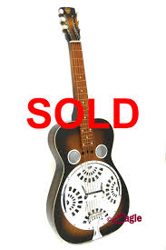 dobro d60 square neck resonator guitar