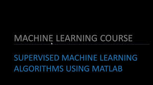 darkness to light online training course outlines machine learning classification algorithms using