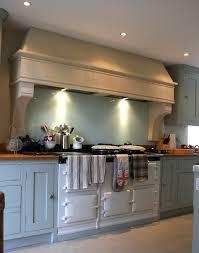 decor luxury chimney over kitchen stoves english country kitchen