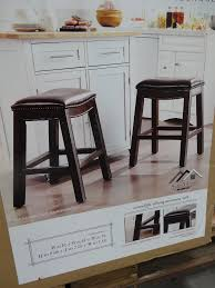 furniture wooden kitchen cabinet design with costco bar stools