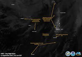 Key West Flag Hurricane Irma Left 6 5 Million Floridians Without Power Here U0027s