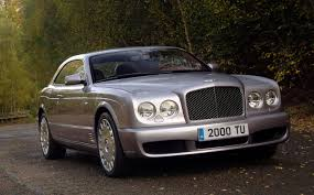 classic bentley bentley brooklands destined to become collectors u0027 classic news