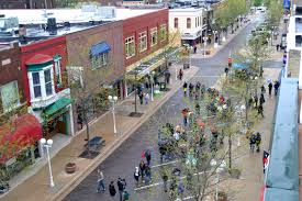 Map Of St Joseph Michigan by Public Art Project Inspires Energizes St Joseph Placemaking