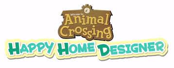Home Designer Animal Crossing Happy Home Designer U2014 Wikipédia