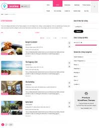 locations directory theme wp local business directory theme 2017