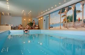 Hotel Parkhotel Nieheim In Nieheim Verwoehnwochenende