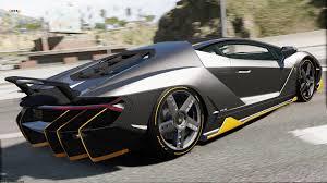 cars lamborghini 2017 new 2017 lamborghini centenario sound u2013 gta 5 vehicles 9gta5mods com