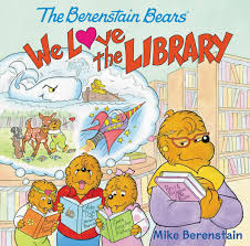 berenstain bears theberenstains