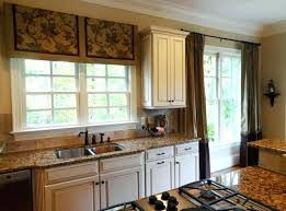 kitchen window valances ideas modern kitchen curtain ideas contemporary kitchen curtains ideas