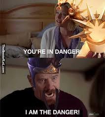 League Of Draven Meme - draven is in danger thebestoflol com league of legends stuff