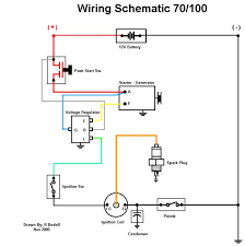 wiring diagram for lawn mower solenoid u2013 readingrat net