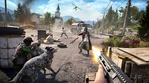 video bench mark far cry 5 pc system requirements revealed multi gpu configuration
