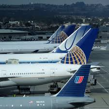 United Baggage Fees International History Of United Airlines Wikipedia