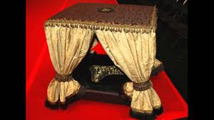 opulent beds for ultimate in canine luxury youtube
