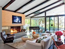 5 mid century modern celebrity homes we u0027re dying to see and one