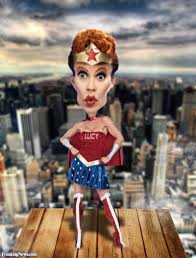 lucille ball super women cloudpix