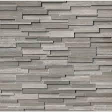 Decorative Wall Panels Home Depot by Home Decor Depot Wall Panels Ms International Gray Oak Ledger