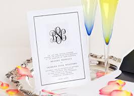 Wedding Invitations Miami Pioneer Announcements Invitations Miami Fl Weddingwire