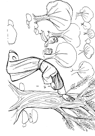 jesus pray in the garden of gethsemane coloring page inside in the
