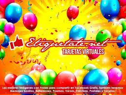imagenes ke digan feliz cumpleanos imágenes con frases que digan feliz cumpleaños etiquetate net