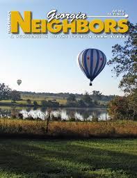 Financial Power Of Attorney Georgia by Farm Bureau U0027s Georgia Neighbors Fall 2016 By Georgia Farm Bureau
