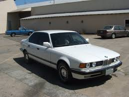 1990 bmw 7 series shharks 1990 bmw 7 series735i sedan 4d specs photos modification